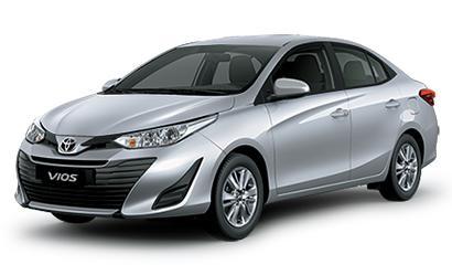 xe Toyota Vios cho thue tai can tho
