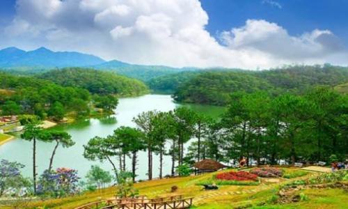 Cho thuê xe tuyến Cần Thơ - Đà Lạt | Du lịch Đà Lạt - Bỏ túi những địa điểm siêu hot | Cho thuê xe Cần Thơ 24h