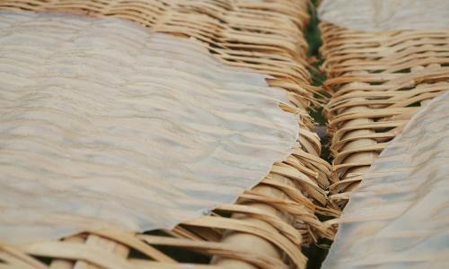 Lò hủ tiếu lâu đời ở Cần Thơ, nghi ngút khói hơn ba đời nay