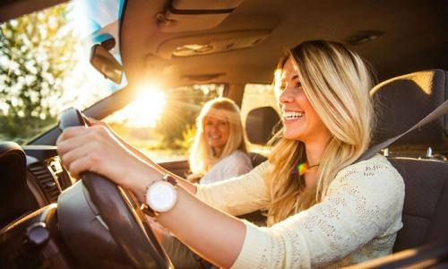 Những điều cần lưu ý khi thuê xe tự lái