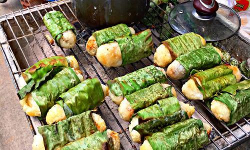 Thiên đường ăn vặt Cần Thơ chiều lòng tín đồ đam mê ẩm thực