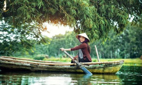 Cho thuê xe tuyến Cần Thơ - Bến Tre | Top 7 địa điểm nổi tiếng nhất xứ dừa Bến Tre | Cho thuê xe Cần Thơ 24h