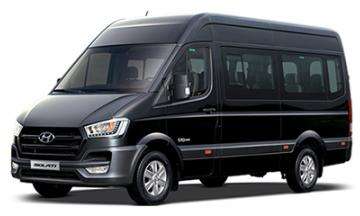 Hyundai Solati cho thue can tho