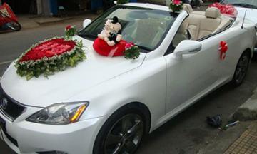 xe Lexus cho thue can tho