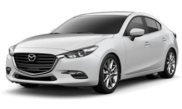 xe Mazda 3 cho thue can tho