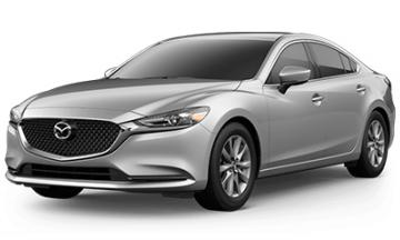 xe Mazda 6 cho thue can tho