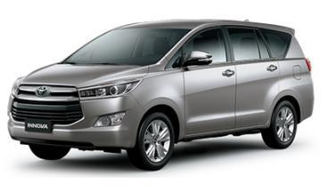 Toyota Innova cho thue can tho
