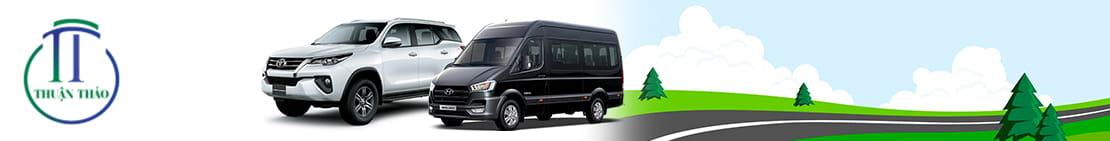 Dịch vụ cho thuê xe Cần Thơ giá rẻ | Hotline 0907 64 44 45